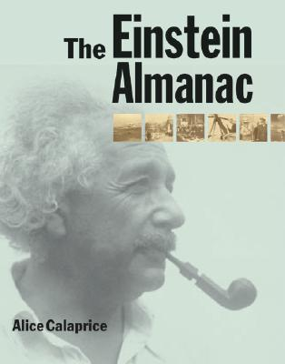 Image for The Einstein Almanac