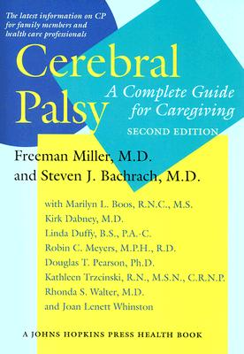 Image for Cerebral Palsy: A Complete Guide for Caregiving (A Johns Hopkins Press Health Book)