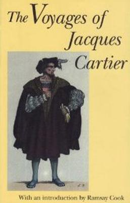 Image for The Voyages of Jacques Cartier