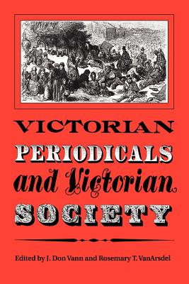 Image for Victorian Periodicals and Victorian Society