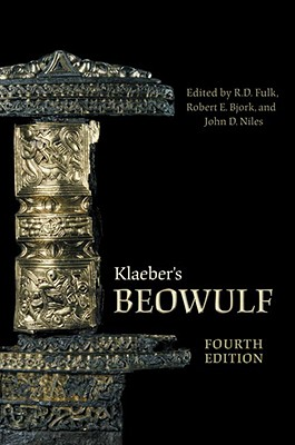 Image for Klaeber's Beowulf, Fourth Edition