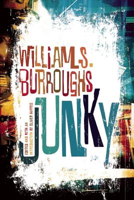 Image for Junky: The Definitive Text of 'Junk'