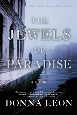 The Jewels of Paradise, Leon, Donna