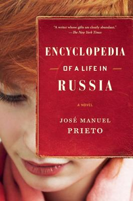 Encyclopedia of a Life in Russia, Prieto, Jos� Manuel