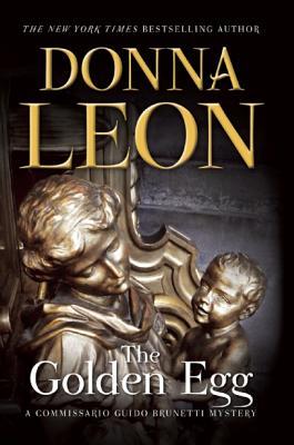 The Golden Egg, Donna Leon