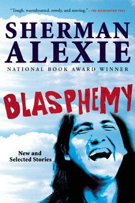 Image for Blasphemy: New and Selected Stories