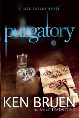 Purgatory, Ken Bruen