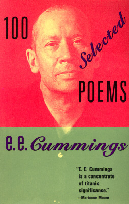 Image for 100 SELECTED POEMS