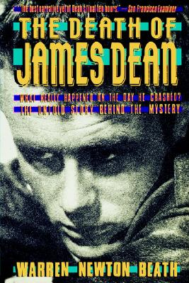 Image for The Death of James Dean