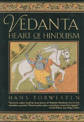 Image for Vedanta: Heart of Hinduism