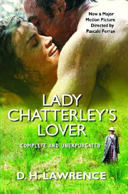 Lady Chatterley's Lover, D. H. LAWRENCE