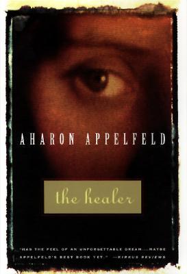 The Healer (Appelfeld, Aharon), Appelfeld, Aharon