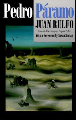 Pedro Paramo, Rulfo, Juan