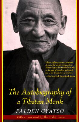 Image for Autobiography of a Tibetan Monk