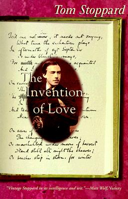 Image for The Invention of Love
