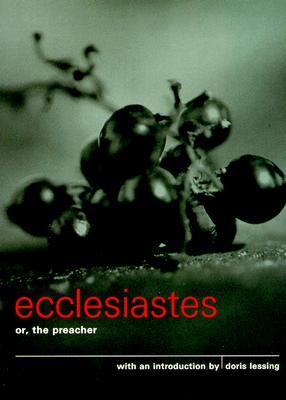 Ecclesiastes (Pocket Canon)