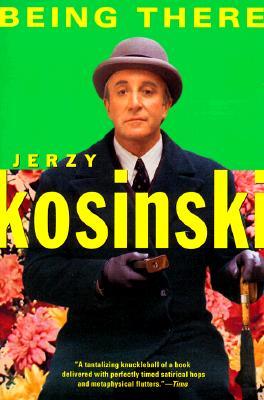 Being There, JERZY N. KOSINSKI