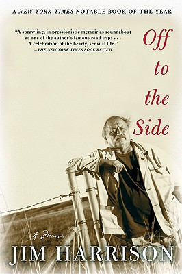 Image for Off to the Side: A Memoir