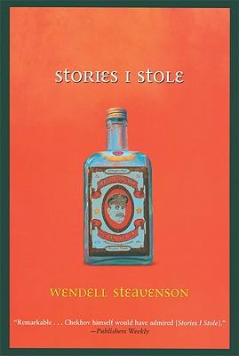 Stories I Stole, Steavenson, Wendell