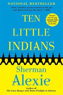 Ten Little Indians, Alexie, Sherman