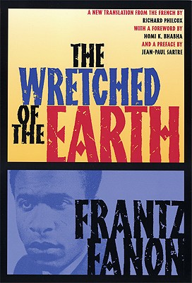 Image for WRETCHED OF THE EARTH