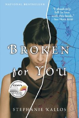 Image for Broken for You