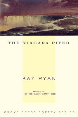 Image for The Niagara River: Poems (Grove Press Poetry)