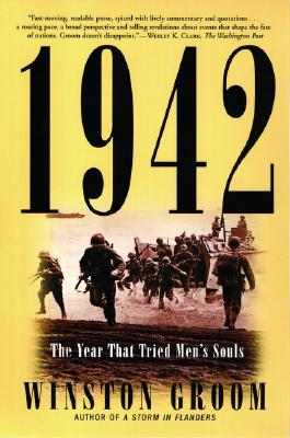 Image for 1942: The Year That Tried Men's Souls