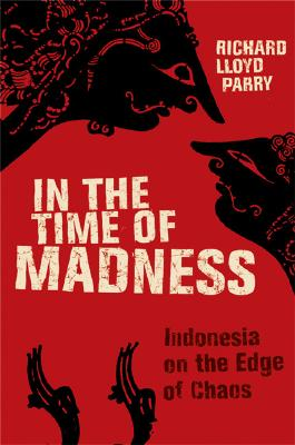 Image for In the Time of Madness: Indonesia on the Edge of Chaos