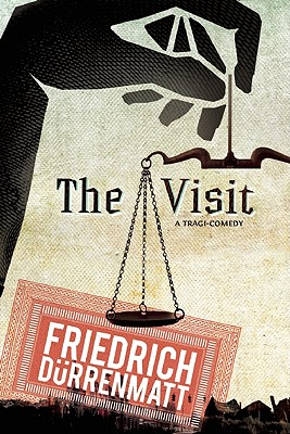 Image for THE VISIT