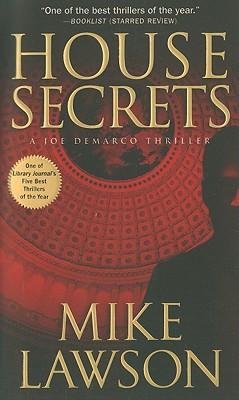 Image for House Secrets: A Joe DeMarco Thriller