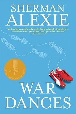 WAR DANCES, ALEXIE, SHERMAN