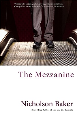 Image for The Mezzanine