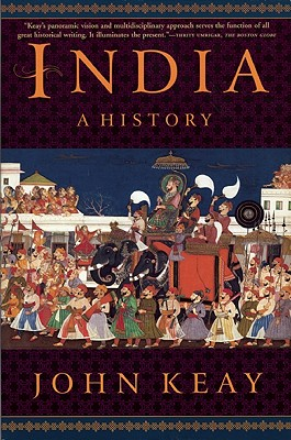 Image for India: A History. Revised and Updated