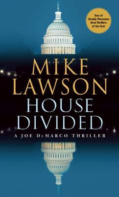Image for House Divided: A Joe DeMarco Thriller (Joe DeMarco Thrillers)