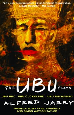 Image for Ubu Plays