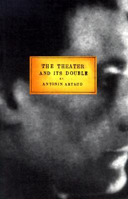 Image for THEATER AND ITS DOUBLE, THE