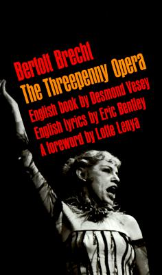Image for The Threepenny Opera