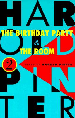 Image for The Birthday Party & The Room