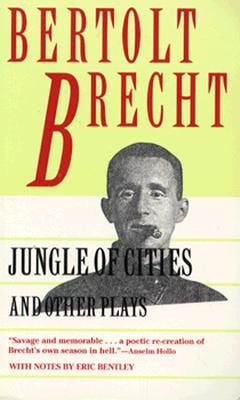 Image for Jungle of Cities and Other Plays