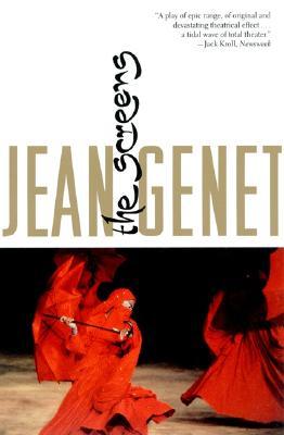 The Screens, Genet, Jean