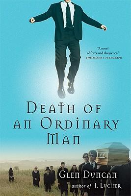 Death Of An Ordinary Man, GLEN DUNCAN
