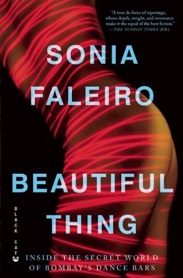 Image for BEAUTIFUL THING : INSIDE THE SECRET WORL