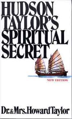 Image for Hudson Taylors Spiritual Secret