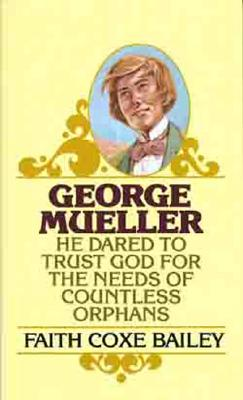 Image for George Mueller