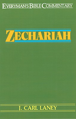 Image for Zechariah (Everymans Bible Commentaries)