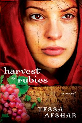 Image for Harvest of Rubies