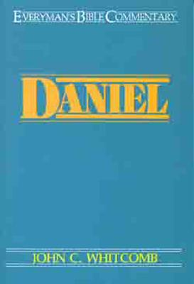 Image for Daniel- Bible Commentary (Everymans Bible Commentaries)