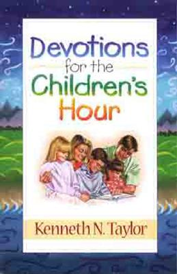 Image for Devotions for the Childrens Hour