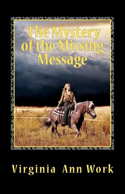 Image for Jodi: The Mystery of the Missing Message